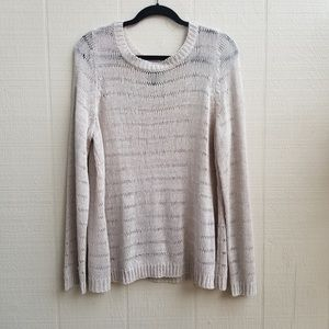 NWOT Knit Sweater